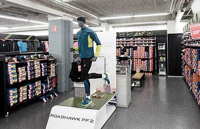 sport store kicking tees reseller